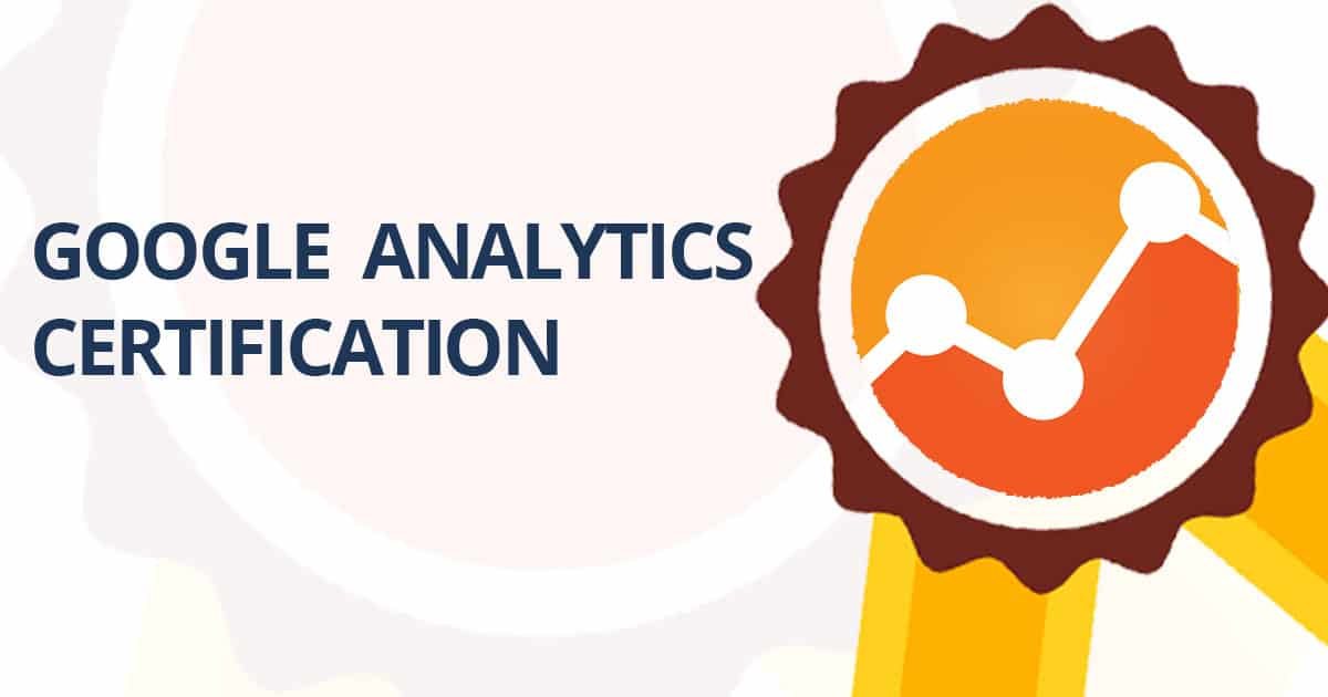 Google Analytics Exam Answers
